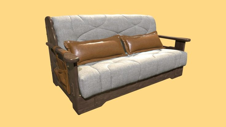 "Sofa ELARBIS (for furnishing brand ""Anderssen"") by elarbis"