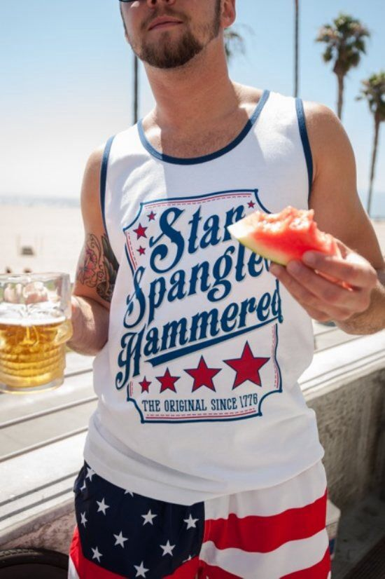 kcco july 4th shirt