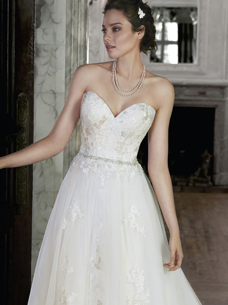 Maggie Sottero Wedding Dresses Style Lauralee 5ms164 R 5 229 85 Best Bridal Priceswedding