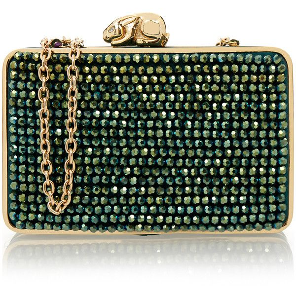 Best 25  Green clutch bags ideas on Pinterest | Green clutches ...
