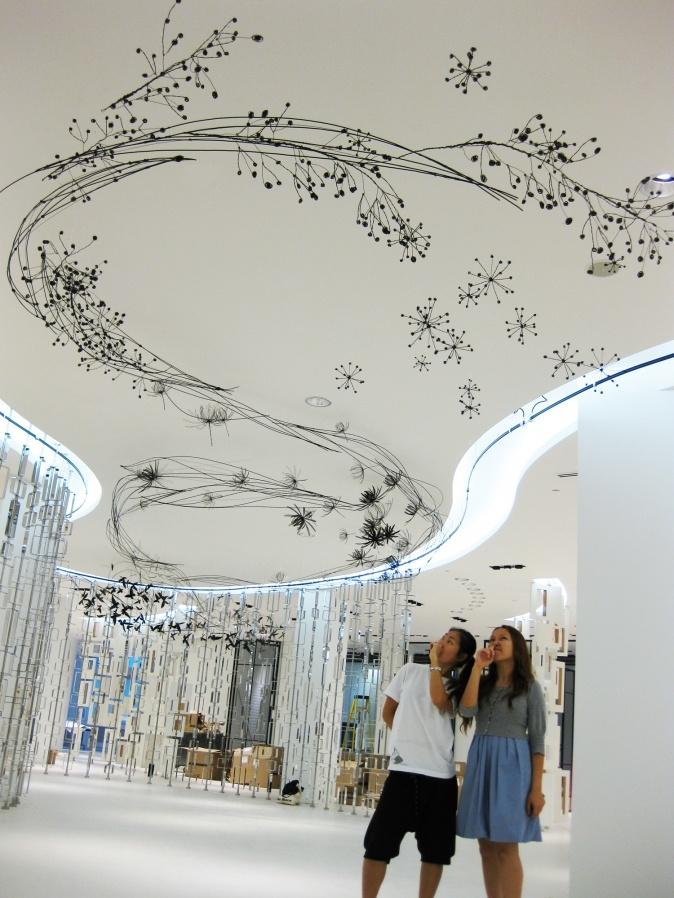 89 best Ceiling Art images on Pinterest Ceiling art Ceilings