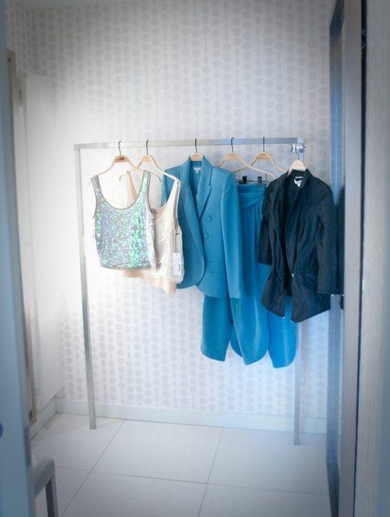 Las 25 mejores ideas sobre cortinas en azul marino en pinterest y m s decoraci n de - Cortinas azul marino ...