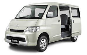 #Kredit #Daihatsu #GranMax #Bandung