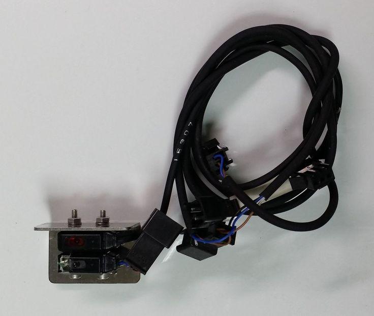 OMRON  E3T-ST11  Photoelectric Sensor  #OMRON