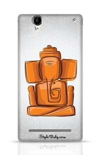 Lord Ganesha Sony Xperia T2 Phone Case