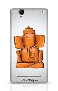 Lord Ganesha Sony Xperia T2 Phone Case