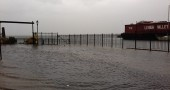Uragano Sandy, la diretta