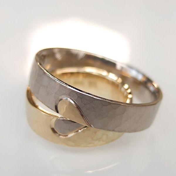 obrączki ślubne białe złoto tumblr - Szukaj w Google