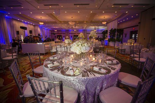 Salon San Cristobal del Caribe Hilton
