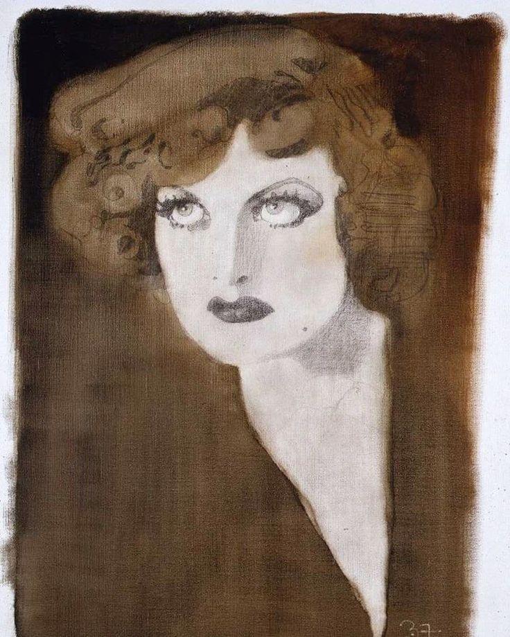 JoanCrawford #バーニーフュークス #berniefuchs #ジョーンクロフォード #joancrawford #america #アート #art #代官山