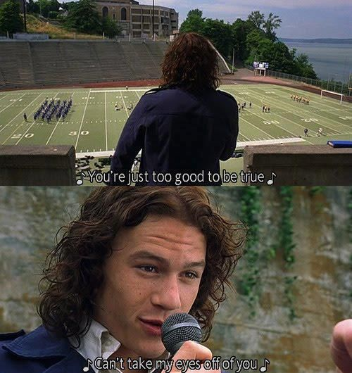 56 Best 10 Things I Hate About You Images On Pinterest