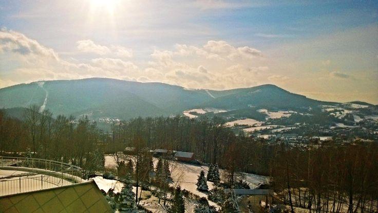 Takie zimowe weekendy uwielbiamy! :D // We adore #winter weekends like this! :D