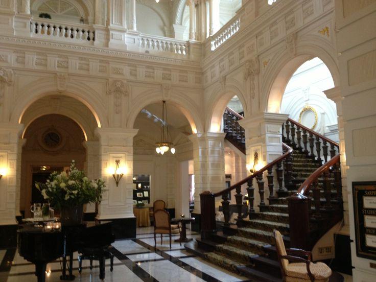 Best 25 amstel hotel amsterdam ideas on pinterest la - Amstel hotel amsterdam ...