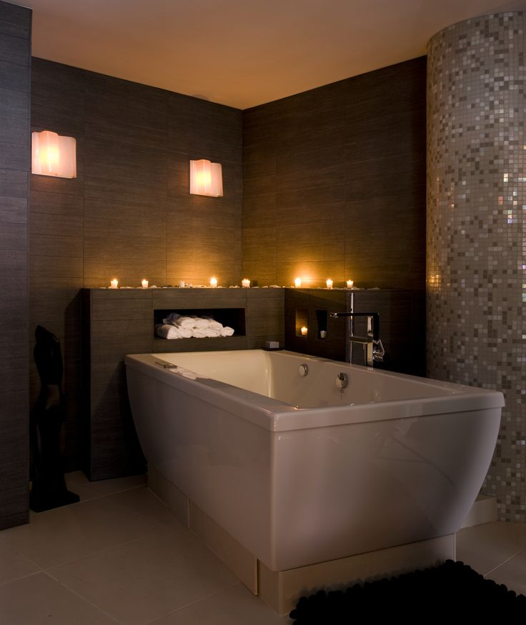 138 best Spa bath images on Pinterest | Spa baths, Spas and Accent ...