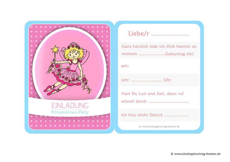 einladung geburtstag : einladungskarten zum geburtstag – Geburstag Einladungskar… – Luiki Prianti