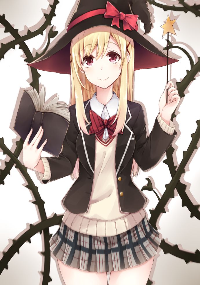 Shiraishi Urara I did a review on Yamada-kun and the 7 witches on my blog here http://www.theyorouzoya.com/2015/07/YamadaReview.html