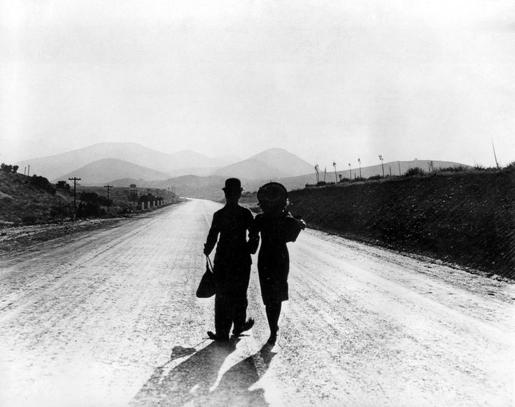 'Charlie Chaplin: A Brief Life,' by Peter Ackroyd