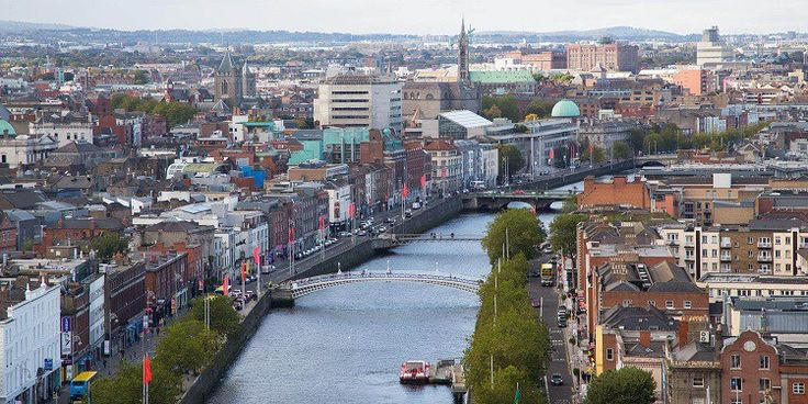 Top 5 Things To Do While in Dublin Ireland