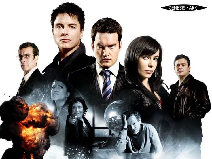 Torchwood: Children of Earth. One of the best things about this show is that the main character (tho I consider them all equally 'main) is a real bastard. Those revelations were some of the most horrific in this tense and emotional thrill-ride. Government, BBC, sci-fi, Captain Jack Harkness,