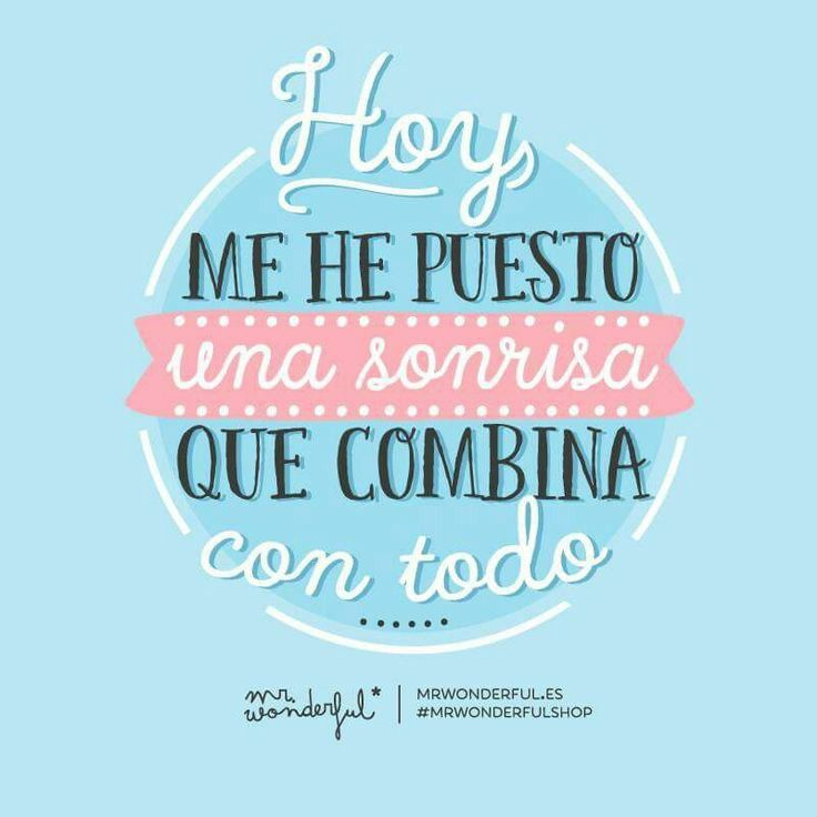 Buenos Días y Feliz Jueves!!! blog.mariangelesynicolas.com
