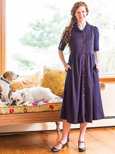Ladies | April Cornell: April Cornell Home, April Cornell Clothing