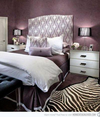 Die besten 25+ Zebra schlafzimmerdesigns Ideen auf Pinterest - schlafzimmer zebra