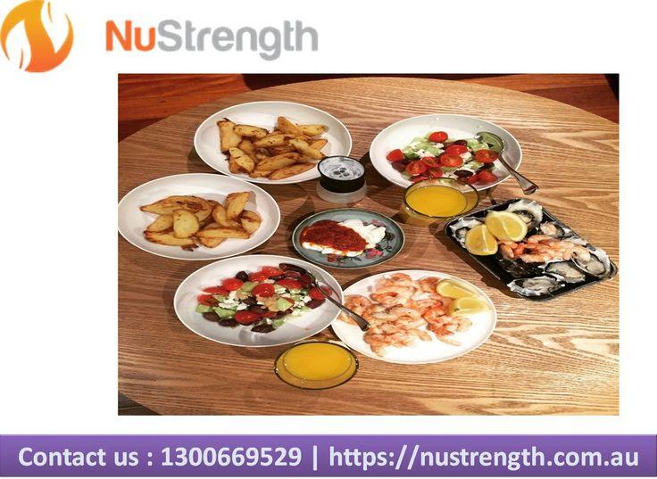 Gelatin Brisbane - Vitamins  Supplements by nustrength.deviantart.com on @DeviantArt