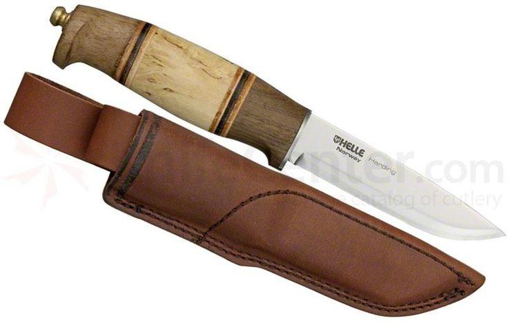 helle knife - Google 검색