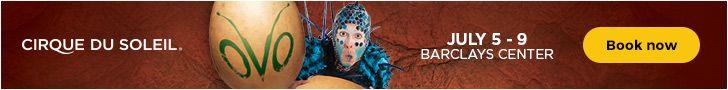 Save $10 off tickets to OVO from Cirque du Soleil! Use Promo code: OVO10 http://cirquedusoleil.com/ovo #ovo .@usfg