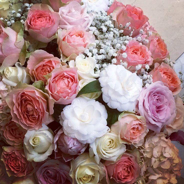 Bouquet couture lachaume paris les bouquets de fleurs for Bouquet de fleurs halloween