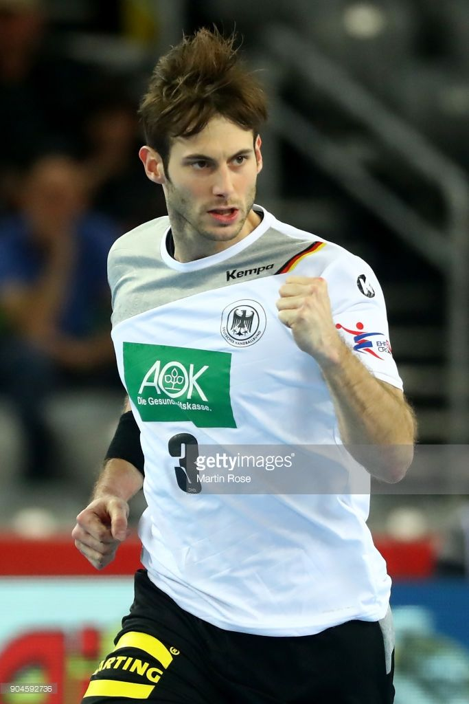 Pin On Handball One Love