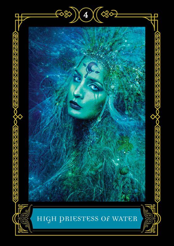 270 Best Images About DIVINATION CARD DESIGN On Pinterest