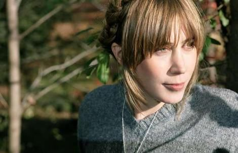 I found a track by Beth Orton on the 1997 Mercury Music nominees album and fell in love with her music there and then.