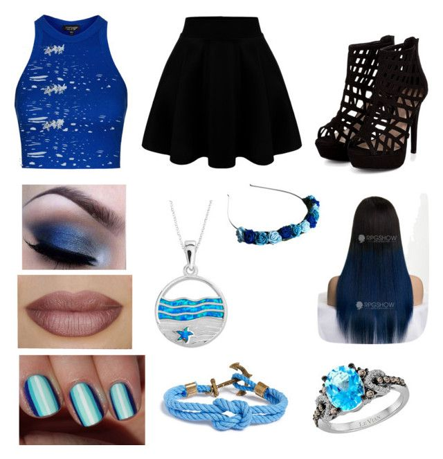 """Magcon Story elements 1"" by sophatopia ❤ liked on Polyvore featuring Topshop, LOTTA, La Preciosa, Kiel James Patrick, LE VIAN, women's clothing, women, female, woman and misses"