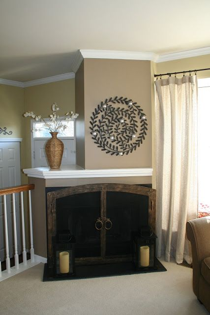 Benjamin moore dunmore cream walls alexandria beige for Cream beige paint color