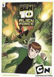 Ben 10: Alien Force, Vol. 5 [DVD]