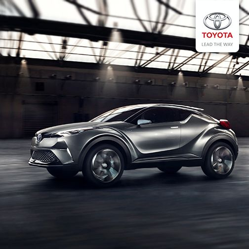 Toyota Suv Crossover: 70 Best Cougar Images On Pinterest