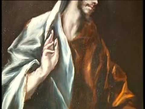 El Museo de Santa Cruz acoge la exposición de El Greco -