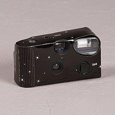 Single Use Camera - Hollywood Design