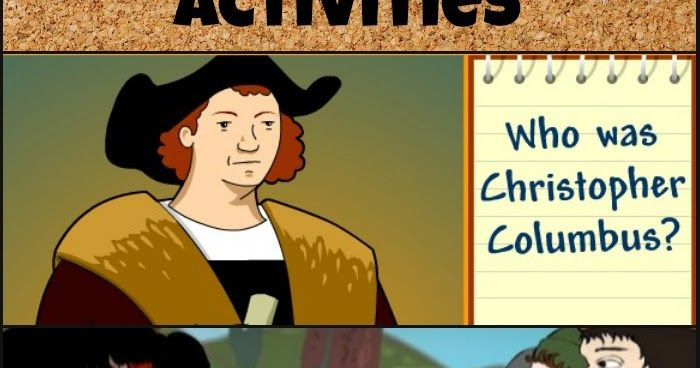 When is Columbus Day Activity Lessons   When is Columbus Day?  Columbus Day is always celebrated on the second Monday in October. In  20...