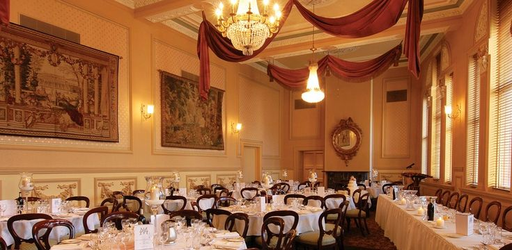 Craig's Royal Hotel | An Experience For All Occasions