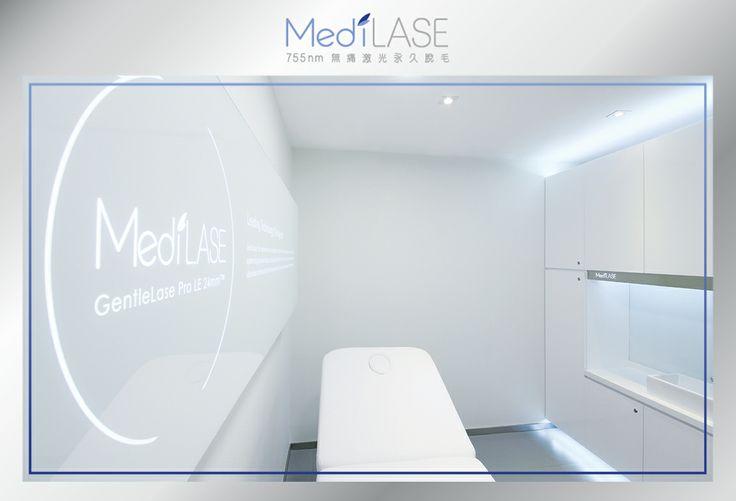【MediLASE 24mm速效白滑旅程】  根除毛髮的重點在於根除毛囊! MediLASE全港唯一引入「最佳脫毛科技」升級版GentleLase Pro™ LE 24mm,範圍更大更深入毛囊,4-6次後便可消除毛囊,沒有毛髮之餘,只留下觸得到的淨滑肌膚。為了讓你的皮膚得到最全面的照料,MediLASE更會為尊貴的你提供永久保養,承諾終生為你的肌膚保持最淨嫩時刻。  立即登記免費PRO-Test http://t.cn/8FSZNQH,享受舒適無痛的MediLASE激光脫毛體驗。  http://www.medilase.com.hk/  (圖片轉載至網絡)