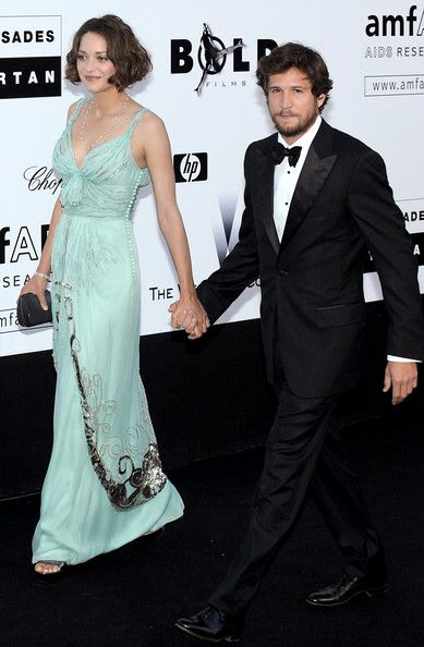 amfAR Cinema Against AIDS 2009 benefit at the Hotel du Cap during the 62nd Annual Cannes Film Festival .
