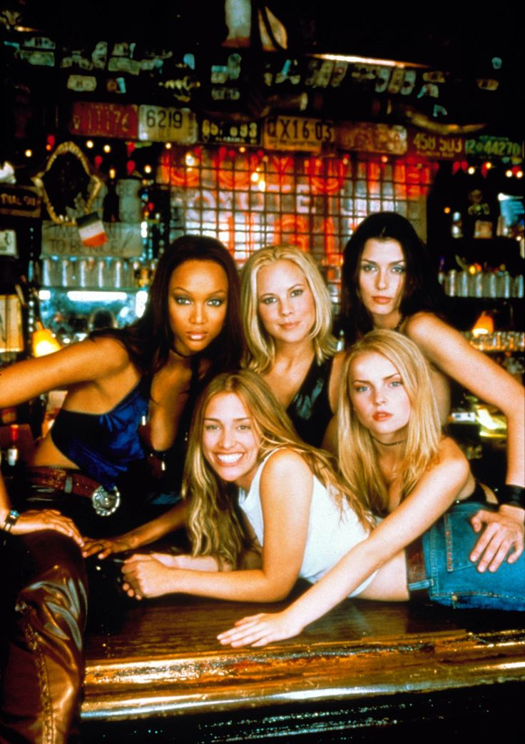 'Coyote Ugly' cast: Where are they now?
