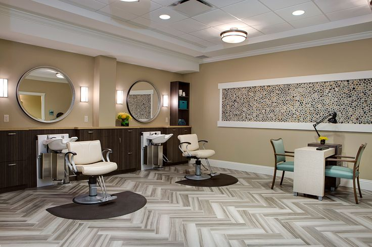 Inspiring Senior Living Interior Design by Kwalu