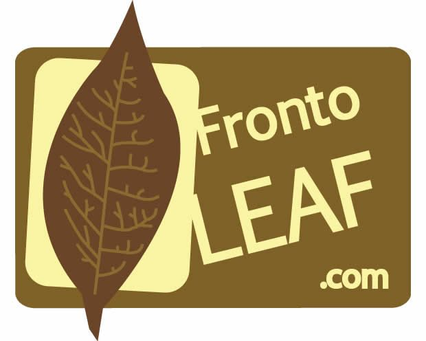 We Welcome Fronto Leaf Smokers From All Over The World!