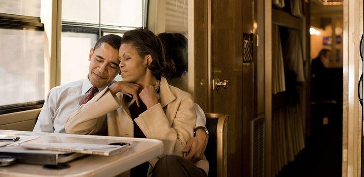 Adevărul despre căsnicie: Un articol de Michelle Obama, pe care fiecare cuplu ar trebui să-l citească