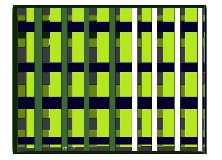 Green I - TateDevros