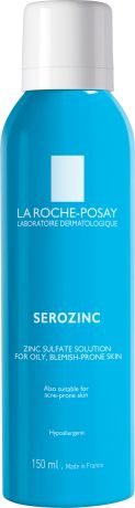 La Roche-Posay Serozinc Zinc Sulfate Solution