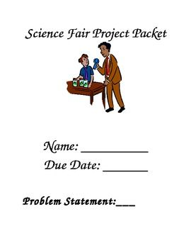 Are your students ready to embark on a science fair project!?!?!  Whether you are conducting the experiment as a class or having the students present individual projects, this is a great resource to accompany your scientific investigation.  It involves all components neccesary for a primary scientific investigation, including problem statement, hypothesis, materials, procedure, variable and control, data, results, and conclusion.